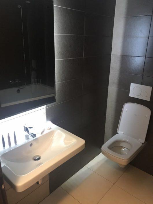 Apartmán - hotel Harmonie Třeboň