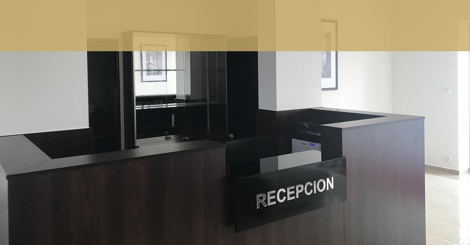 Recepce Hotel Harmonie