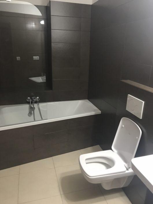 Pokoj standard - hotel Harmonie Třeboň