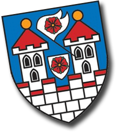 Znak Třeboně