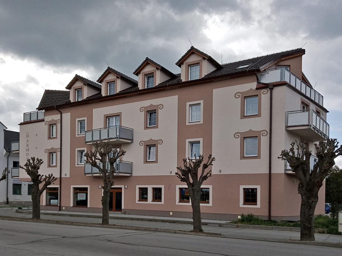 Hotel Harmonie Třeboň