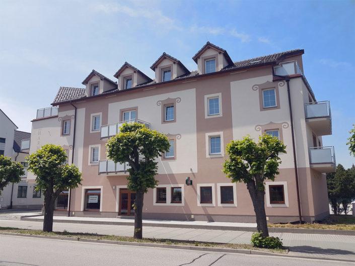 Hotel Harmonie v Třeboni